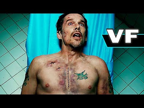 24H LIMIT Bande Annonce VF ✩ Ethan Hawke, Thriller (2018)
