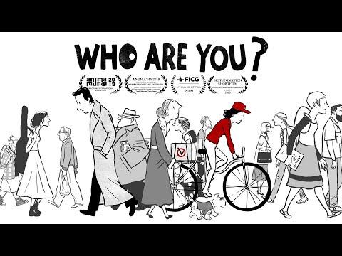 Kdo jste?