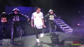 PowerHouse 13   Chris Brown - Beautiful People