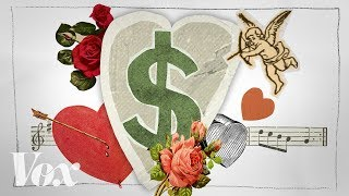 How the economy shapes our love lives