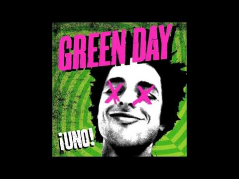 Green Day - Stay The Night (Instrumental with Backing Vocals)