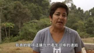 療癒之手2016瓜地馬拉女孩日活動