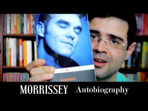 Morrissey Autobiography Pdf