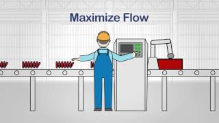 Protected Flow Manufacturing video