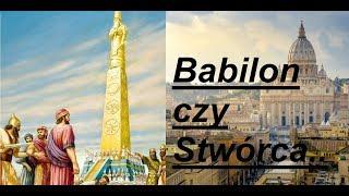 Stwórca czy babilon?????