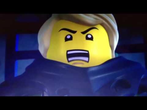 Клип лего ниндзяго!(Морро Monster)на русском|Morro-monster
