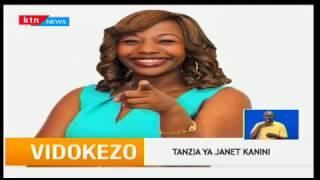 Mbiu ya KTN: Wakenya wamuomboleza mwanahabari shupavu Janet Kanini Ikua