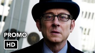 """Person of Interest 5x12 Promo """".Exe"""""""