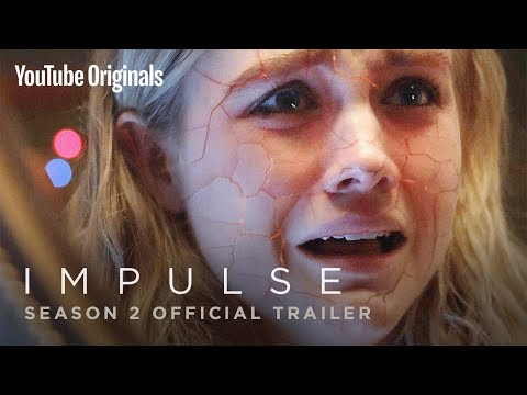 Impulse Season 2 Official Trailer