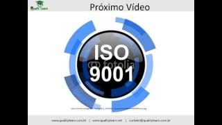 Curso ISO 9001:2015 - Aula 1 vídeo 1