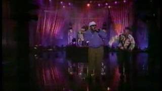 The Chubbster Live-Chubb Rock