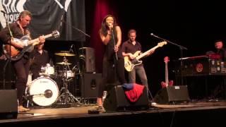 Morblus with Justina Lee Brown, Sinner's Prayer, Joe Bonamassa, Beth Hart