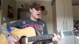 Tracy Lawrence The Coast Is Clear(sly Caissie) Cover