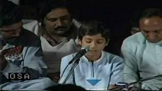 NFAK - Mukh Tera Sohniya Sharab Naloon Changa Eh
