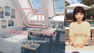 FOCUS on YOU - 50 Minute Playthrough [PSVR]