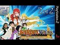 Longplay Of Sakura Wars: So Long My Love 2 2