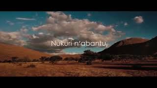 URAVUGA BIKABA BY SHALOM CHOIR  ADEPR NYARUGENGE Official Video Lyrics 2019