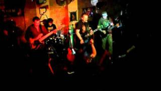 Video Sokherwitza cover slipknot dead memories