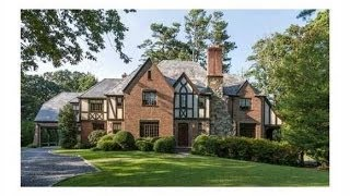 French Country Home With Old World Charm - 956 Stovall Blvd