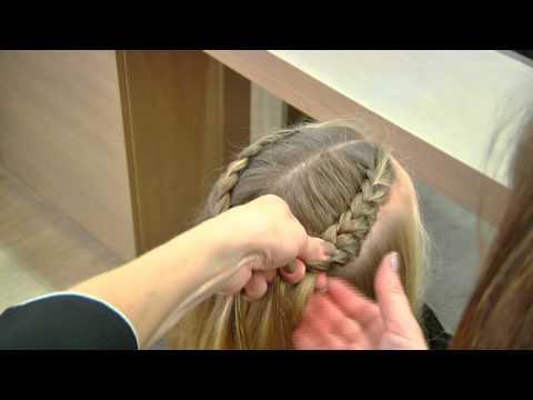 Do stylizacji włosów dla objętości