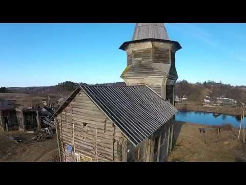 Вологодские храмы 19 век
