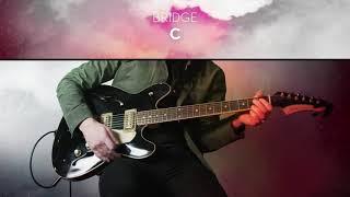 More To Come // Guitar Tutorial