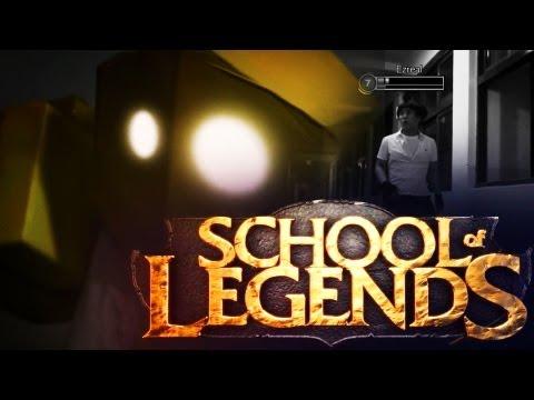 School Of Legends