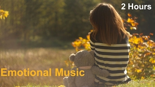 Emotional music & Emotional songs mix: 2 Hours of emotional music instrumental playlist video