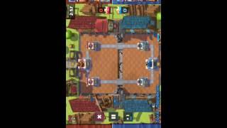 Атаки Игроков из клана Лепреконы6 #1 | Clash Royale
