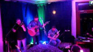 Damien Dempsey - Party On @The Dolphin Inisbofin