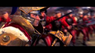 Total War: Warhammer - first in-engine footage