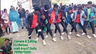 Style Shadi Dance 2020 !!singer Sulendra minj  !! Nagpuri Chain Dance Video !! Star BoyzZ Duru