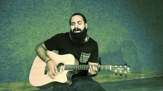 Wicked games cover - j.jatin93