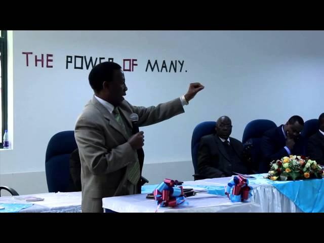 FEP Holdings Galana Dedication