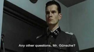 Pros and Cons with Adolf Hitler: MasterStudios1