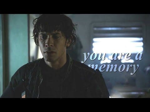 The 100   You are a memory