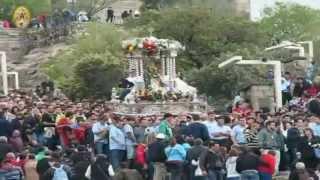 preview picture of video 'Romería de la Virgen de la Cabeza 2012.'