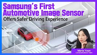 Samsung Introduces Its First ISOCELL Image Sensor Tailored for Automotives Applications