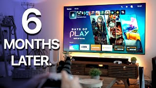 PS5 6 Months Later Review!