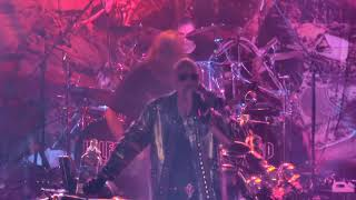 Video Halford Revival - Like There's No Tomorrow (Official video) 2019