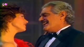 Omar Sharif & Jane Birkin  -  As time goes by  - 1987