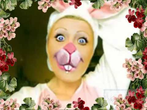 Easter God Save Us All
