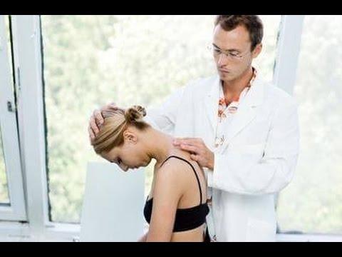 Сколиоз и остеохондроз позвоночника упражнения