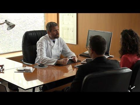 Possibili complicazioni in un trattamento di fecondazione in vitro