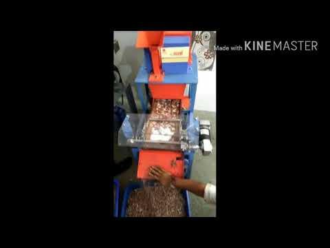 S-10 Sali Cutting Supari Machine Automatic