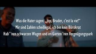 Sido Feat. Luciano   Energie (Official HQ Lyrics) (Text)