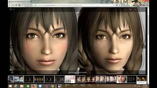 Skyrim SE: Enhanced Character Edit SE Mod Organizer 2 Tutorial