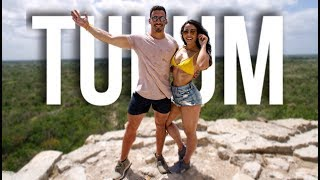 VACATION IN TULUM MEXICO