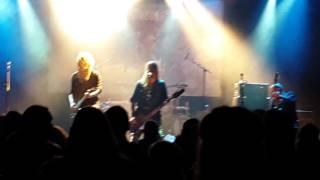 Helheim - Home Of Once Brave (Bathory cover) live @BlekkMetal, Bergen, Norway