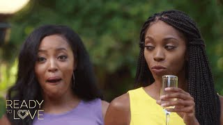 """How """"Ready to Love"""" Will Go from 20 Singles to 3 Couples 